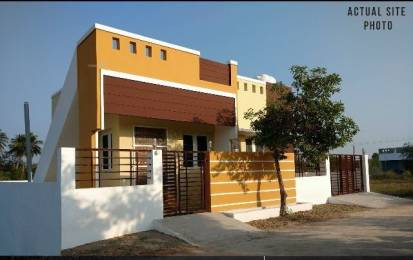800 sqft, 2 bhk IndependentHouse in Builder estate kavin Ponmar, Chennai at Rs. 27.0000 Lacs