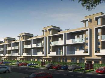 1093 sqft, 2 bhk Apartment in Central Park Flamingo Floors Sector 33 Sohna, Gurgaon at Rs. 75.0000 Lacs