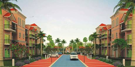 709 sqft, 1 bhk Apartment in CHD Y Suites Sector 34 Sohna, Gurgaon at Rs. 47.0000 Lacs