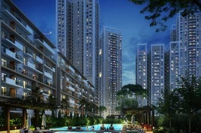 1460 sqft, 3 bhk Apartment in Vatika Turning Point Sector 88B, Gurgaon at Rs. 76.6500 Lacs