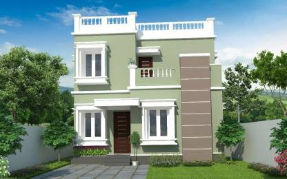 650 sqft, 2 bhk Villa in Chathamkulam Green Valley Lakkidi Perur II, Palakkad at Rs. 17.0000 Lacs