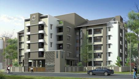 1709 sqft, 3 bhk Apartment in Builder chathamkulam pride park Tharekkad, Palakkad at Rs. 53.0000 Lacs