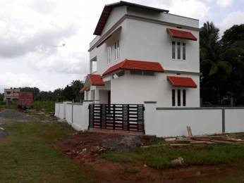 650 sqft, 2 bhk Villa in Chathamkulam Builders Kalpathy River View Kalpathy, Palakkad at Rs. 23.0000 Lacs