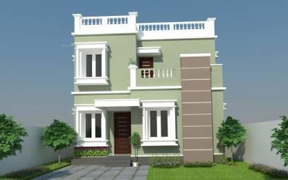 800 sqft, 2 bhk Villa in Chathamkulam Green Valley Lakkidi Perur II, Palakkad at Rs. 23.0000 Lacs
