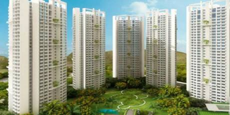 1740 sqft, 3 bhk Apartment in Runwal Greens Mulund West, Mumbai at Rs. 3.3000 Cr