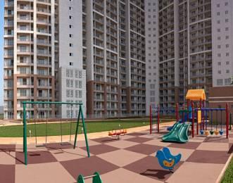 1140 sqft, 2 bhk Apartment in Indiabulls Greens Panvel, Mumbai at Rs. 65.0000 Lacs