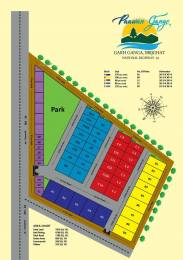 900 sqft, Plot in Builder Project Brijghat, Hapur at Rs. 5.0000 Lacs