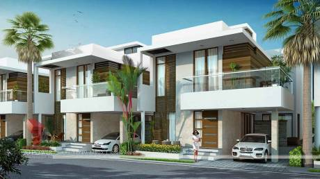 1340 sqft, 3 bhk Villa in Builder on Request Ambernath East, Mumbai at Rs. 85.0000 Lacs