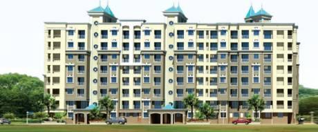 920 sqft, 2 bhk Apartment in Panvelkar Classic Ambernath East, Mumbai at Rs. 36.0000 Lacs