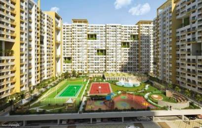 1030 sqft, 2 bhk Apartment in Nisarg Greens Ambernath East, Mumbai at Rs. 47.0000 Lacs