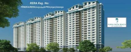 1232 sqft, 2 bhk Apartment in Builder P PB Hennur, Bangalore at Rs. 90.0000 Lacs