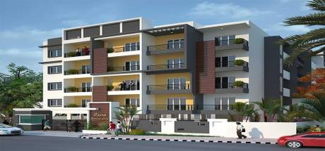 1095 sqft, 2 bhk Apartment in Opera Serenity Hulimavu, Bangalore at Rs. 45.0000 Lacs