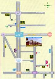 18000 sqft, Plot in LG Lakedew Anagalapura Near Hennur Main Road, Bangalore at Rs. 60.0000 Lacs