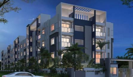 1045 sqft, 2 bhk Apartment in Vari Abhilasha Varthur, Bangalore at Rs. 55.0000 Lacs