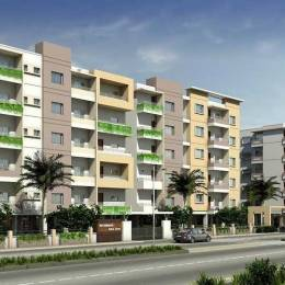 1115 sqft, 2 bhk Apartment in Richmond Lake View Marsur, Bangalore at Rs. 30.0000 Lacs