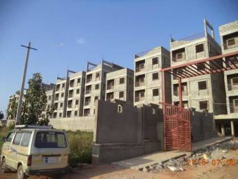 910 sqft, 2 bhk Apartment in Vakil Marigold Marsur, Bangalore at Rs. 32.0000 Lacs