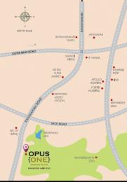 13500 sqft, Plot in Concorde Opus One Kanakapura Road Beyond Nice Ring Road, Bangalore at Rs. 45.0000 Lacs