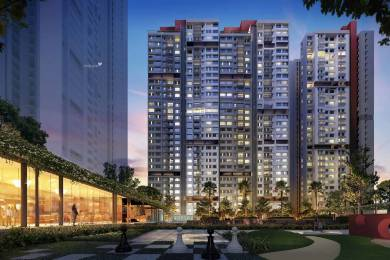 582 sqft, 1 bhk Apartment in Kalpataru Launch Code Expanisa Thane West, Mumbai at Rs. 69.0000 Lacs