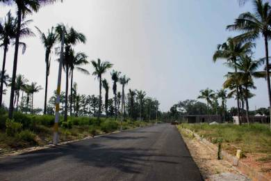 1200 sqft, Plot in YESH DEVELOPERS Farms Bogadi, Mysore at Rs. 15.6000 Lacs