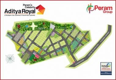 1800 sqft, Plot in Peram Aditya Royal Pocharam Near Muthangi, Hyderabad at Rs. 18.0000 Lacs