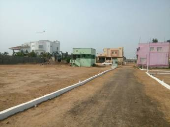 1500 sqft, Plot in Builder Project Red Hills, Chennai at Rs. 26.9850 Lacs