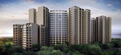 1123 sqft, 2 bhk Apartment in Goyal Orchid Whitefield Whitefield Hope Farm Junction, Bangalore at Rs. 61.0000 Lacs