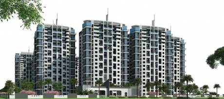 1010 sqft, 2 bhk Apartment in Provident Northern Destiny Kannur on Thanisandra Main Road, Bangalore at Rs. 59.0000 Lacs