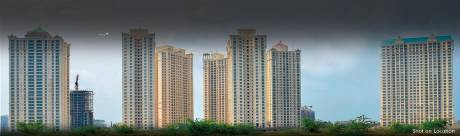 1486 sqft, 3 bhk Apartment in Hiranandani Queensgate Begur, Bangalore at Rs. 1.2500 Cr