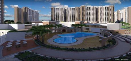 1583 sqft, 3 bhk Apartment in Prestige Song Of The South Begur, Bangalore at Rs. 1.0000 Cr