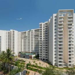 1610 sqft, 3 bhk Apartment in DNR Atmosphere Whitefield Hope Farm Junction, Bangalore at Rs. 1.1248 Cr