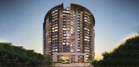 1536 sqft, 3 bhk Apartment in Godrej Reflections Harlur, Bangalore at Rs. 1.3000 Cr