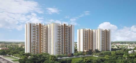 3012 sqft, 4 bhk Apartment in Mahindra Windchimes Bilekahalli, Bangalore at Rs. 2.8000 Cr
