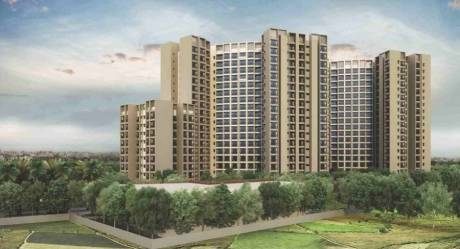 1520 sqft, 3 bhk Apartment in Goyal Orchid Whitefield Whitefield Hope Farm Junction, Bangalore at Rs. 1.0000 Cr
