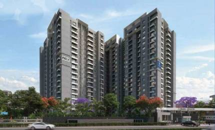 1352 sqft, 2 bhk Apartment in Incor Carmel Heights Whitefield Hope Farm Junction, Bangalore at Rs. 1.0100 Cr