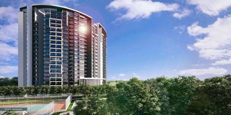 2350 sqft, 4 bhk Apartment in Godrej Reflections Harlur, Bangalore at Rs. 2.0000 Cr