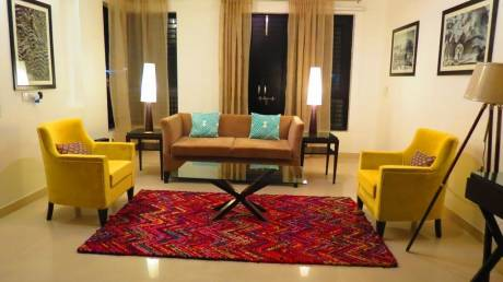 3150 sqft, 3 bhk Apartment in Builder Project Sector 56, Gurgaon at Rs. 20000