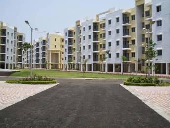 480 sqft, 1 bhk Apartment in Shapoorji Pallonji Group of Companies Bengal Shapoorji Shukhobrishti Sparsh New Town, Kolkata at Rs. 12.0000 Lacs