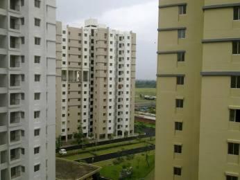 750 sqft, 2 bhk Apartment in Shapoorji Pallonji Group of Companies Bengal Shapoorji Shukhobrishti Sparsh New Town, Kolkata at Rs. 27.0000 Lacs