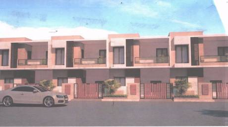 840 sqft, 3 bhk Villa in Shrawan Homes Builders Kanta Estate Ayodhya Nagar, Bhopal at Rs. 46.0000 Lacs