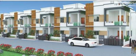 1858 sqft, 3 bhk Villa in Builder Bhavnas GLC Cribs Bachupally, Hyderabad at Rs. 85.0000 Lacs