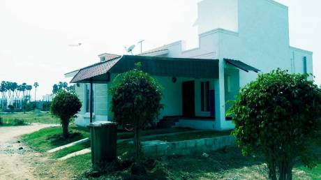 1060 sqft, 2 bhk Villa in Builder Individual vills Avadi, Chennai at Rs. 38.4500 Lacs