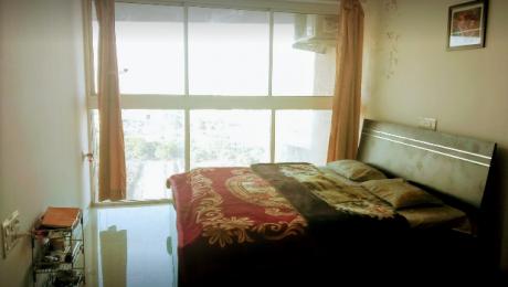 1300 sqft, 2 bhk Apartment in Pinnacle D Dreams Vijay Nagar, Indore at Rs. 14000