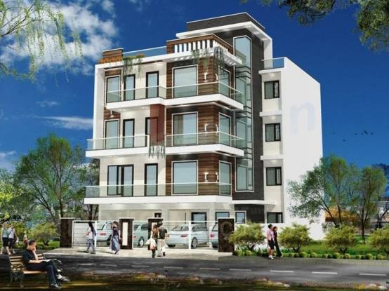 1150 sqft, 2 bhk Apartment in Builder Project JP Nagar Phase 8, Bangalore at Rs. 51.0000 Lacs