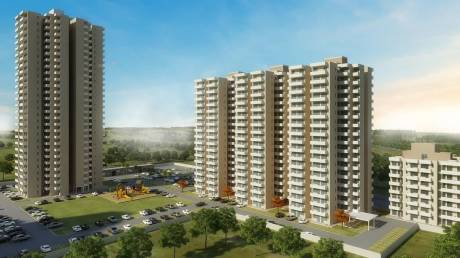 967 sqft, 2 bhk Apartment in OSB Expressway Towers Sector 109, Gurgaon at Rs. 26.3000 Lacs