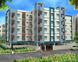 960 sqft, 2 bhk Apartment in Vidhi Vinayak Garden adityapur, Jamshedpur at Rs. 34.2500 Lacs