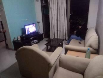 625 sqft, 1 bhk Apartment in Sagar Heritage Andheri East, Mumbai at Rs. 18000