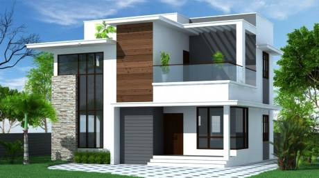 1600 sqft, 3 bhk IndependentHouse in Builder Green pillars Nalanchira, Trivandrum at Rs. 50.0000 Lacs