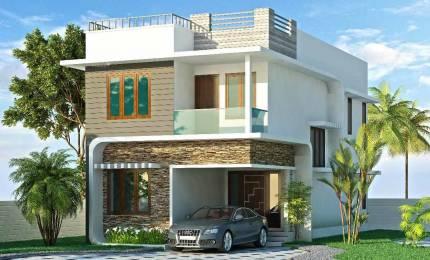 1400 sqft, 3 bhk Villa in Builder Green pillars Chirayinkeezhu Kaniyapuram Road, Trivandrum at Rs. 43.0000 Lacs