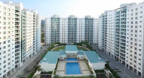 1205 sqft, 3 bhk Apartment in Megapolis Sunway Smart Homes Hinjewadi, Pune at Rs. 62.0000 Lacs