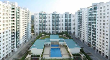 650 sqft, 1 bhk Apartment in Megapolis Sparklet Smart Homes Hinjewadi, Pune at Rs. 37.0000 Lacs